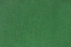Synthetic turf Stock Photo