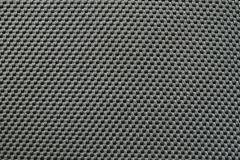 Synthetic wattled fabric Stock Photography