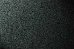 Synthetischer Schaumgummidunkelheithintergrund Stockfoto