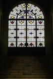 Synvinklar med färger Royaltyfri Fotografi