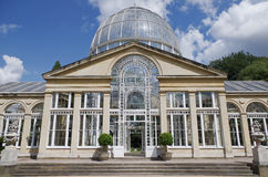 Syon Park Great Conservatory 3 Stock Photo