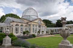Syon Park Great Conservatory 4 Stock Photography