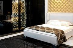 sypialnia luksus Zdjęcie Royalty Free