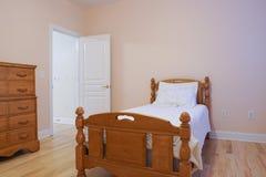 sypialnia na Zdjęcia Stock