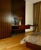 sypialnia projektu wnętrze fotografia royalty free