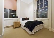 sypialnia szczegół zdjęcie royalty free