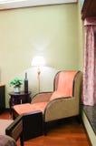 sypialnia szczegół Zdjęcie Stock