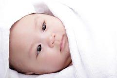 Sypialny dziecko Zdjęcie Stock