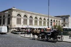 Syracuse, Италия стоковые фотографии rf