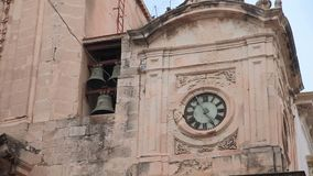 Syracuse, la vieille ville banque de vidéos