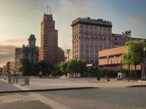 Syracuse, New York Stock Afbeelding