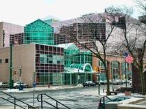 Syracuse, New York Royalty-vrije Stock Afbeelding