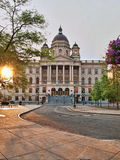 Syracuse , New York Courthouse Stock Photo