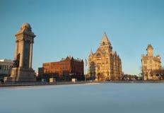 Syracuse, nowy York Fotografia Stock