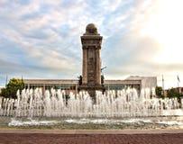 Syracuse, Nueva York Fotografía de archivo