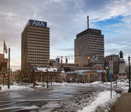 Syracuse torn Arkivbilder