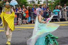 2015 syrenki parady część 5 70 Zdjęcie Royalty Free