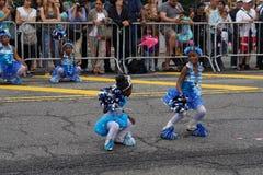 2015 syrenki parady część 5 78 Obraz Royalty Free