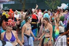 2015 syrenki parady część 5 79 Fotografia Royalty Free