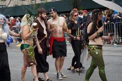 2015 syrenki parady część 6 11 Obraz Royalty Free