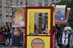 2015 syrenki parady część 6 41 Zdjęcie Royalty Free