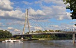 Syreny bridge Stock Images