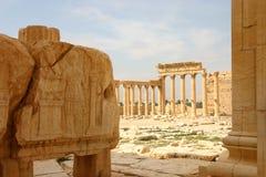 Syrië Royalty-vrije Stock Afbeeldingen