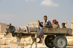 Syrië Stock Afbeelding