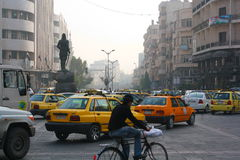 Syrië Stock Afbeeldingen