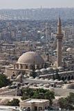 Syrië - Aleppo Royalty-vrije Stock Foto