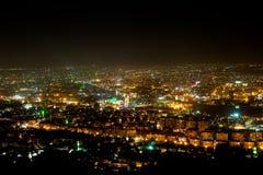 Syrië - Damascus Stock Foto's