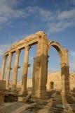 Syria. Palmyra Stock Image