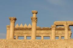 Syria. Palmyra Royalty Free Stock Photos