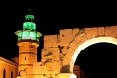 Syria Fotografia de Stock