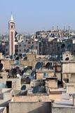 Syria - Aleppo Royalty Free Stock Photo
