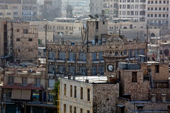 Syria - Aleppo Royalty Free Stock Photos