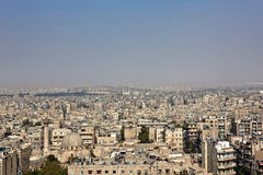 Syria - Aleppo Stock Photography