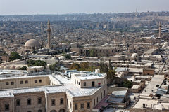 Syria - Aleppo Royalty Free Stock Images