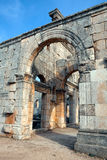 Syria - Church of St. Simeon - Qal'a Sim'an Royalty Free Stock Photography