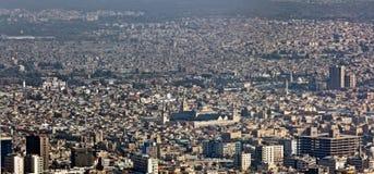 Syria - Damascus royalty free stock photography