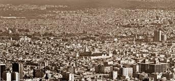 Syria - Damascus Royalty Free Stock Images