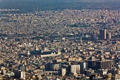 Syria - Damascus Royalty Free Stock Photos