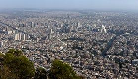 Syria - Damascus Royalty Free Stock Image