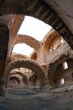 Syria - Halabia, Town of Zenobia Royalty Free Stock Image