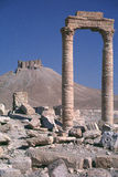 Syria Palmyra 2 Stock Images