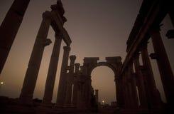 Free SYRIA PALMYRA ROMAN RUINS Stock Images - 54373374