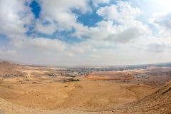 Syria - Palmyra (Tadmor) Stock Photo