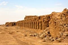 Syria - Rasafa Royalty Free Stock Photos