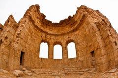 Syria - Rasafa fotos de stock royalty free