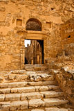 Syria - Rasafa Stock Photo